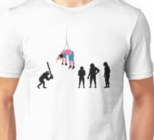 99 Steps of Progress - Pinata Unisex T-Shirt