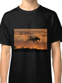 Hunting Harriers Classic T-Shirt