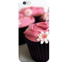 Cheeky Cupcake case iPhone Case/Skin