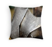 Bat Wing Throw Pillow