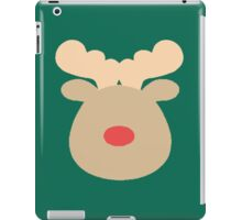 Rudolph the Red Nosed Reindeer #5 iPad Case/Skin