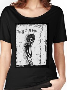Exit Women's Relaxed Fit T-Shirt