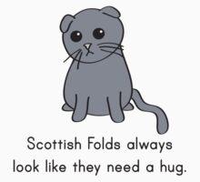Scottish Folds by deepfriedpudge