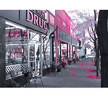When You Need Pink, Make it Pink~! Photographic Print