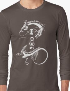 A Noir Spirit Long Sleeve T-Shirt
