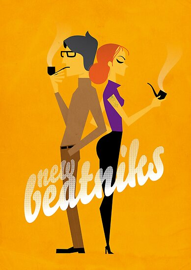 New Beatniks by Marco Recuero