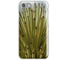 pointy iphone/samsung galaxy cover iPhone Case/Skin