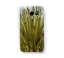 pointy iphone/samsung galaxy cover Samsung Galaxy Case/Skin