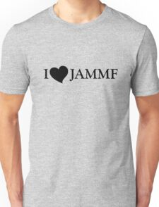 I <3 James Alexander Malcolm MacKenzie Fraser Unisex T-Shirt