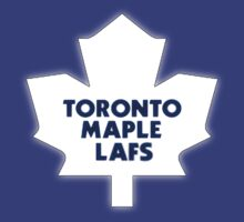 Toronto Maple Lafs by krose1023