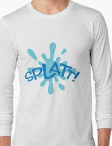 splatt Long Sleeve T-Shirt