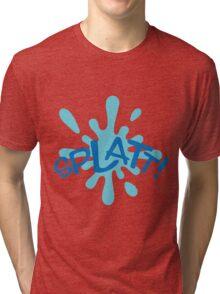 splatt Tri-blend T-Shirt