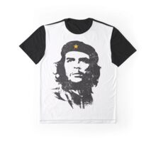 Che Guevara Vintage Stuff Graphic T-Shirt