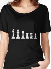 The Light Side Of The Force Women's Relaxed Fit T-Shirt