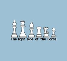 The Light Side Of The Force T-Shirt