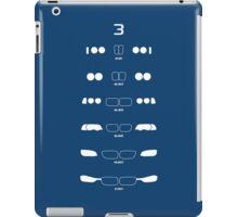 3 Heritage (E21, E30, E36, E46, E90, F30) iPad Case/Skin