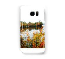 Maine Beauty Samsung Galaxy Case/Skin