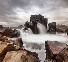 Thar She Blows 2 by Malcolm Katon