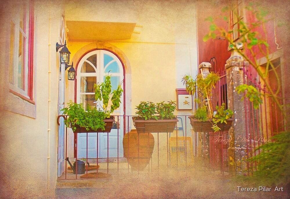 casa do miradouro by terezadelpilar~ art & architecture