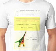 Fashionable Unisex T-Shirt