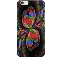 Wind Layered iPhone Case/Skin