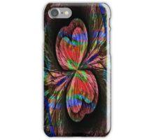 Wind Layered iPhone Case/Skin