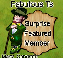 Fabulous Ts surprised featured member by LoneAngel