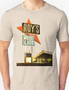Roy's Motel T-Shirt
