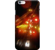 NY night iPhone Case/Skin