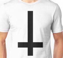 Anti Cross Unisex T-Shirt