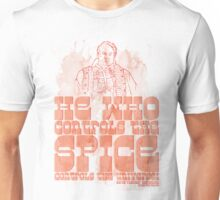 The Spice Unisex T-Shirt