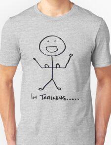 Stickman - In Training T-Shirt