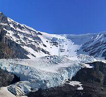 Mt Andromeda by Charles Kosina