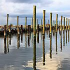 Piers by SuddenJim