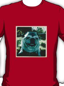 Crazy Face T-Shirt