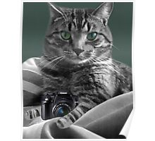 <º))))><  IV GOT THE CAMERA~ I GOT THE POSE~ TAKE MY  PICTURE ~YOU'LL REMEMBER THE MOST <º))))><  Poster