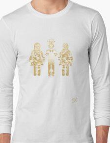 Watch The Throne (Original) Long Sleeve T-Shirt