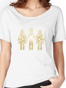Watch The Throne (Original) Women's Relaxed Fit T-Shirt