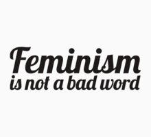 Feminism I by hunnydoll