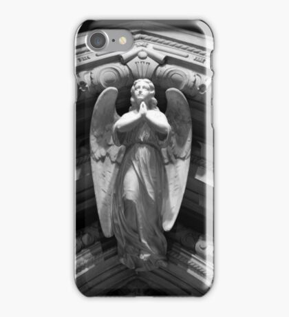 Apple Design iPhone and iPod Touch Angel Case Cover iPhone Case/Skin