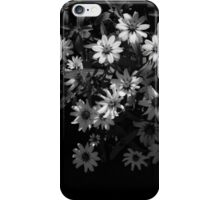Black & White Beauty iPhone Case/Skin