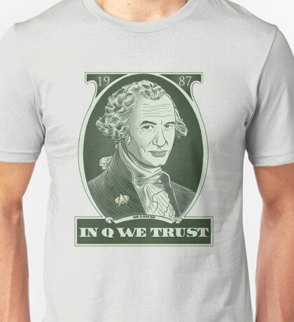 The Omnipotent Shirt Unisex T-Shirt