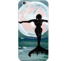 Dive Right In iPhone Case/Skin