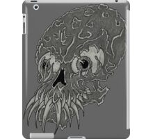 SHARPTOOTHSKULL iPad Case/Skin