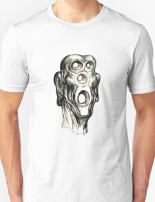 Holey Man T-Shirt