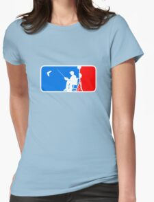 ML FPV Womens Fitted T-Shirt