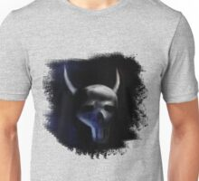 matalic skull Unisex T-Shirt