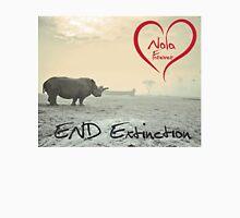 End Extinction Unisex T-Shirt