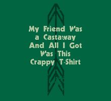 Arrow Castaway  Unisex T-Shirt