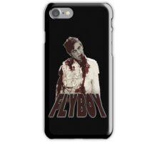 Flyboy iPhone Case/Skin